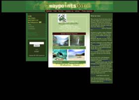 waypoints.ph