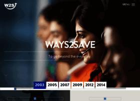ways2save.com