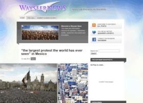 wayseernews.com