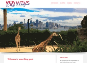 waysfundraising.com