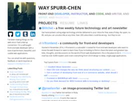 wayspurrchen.com