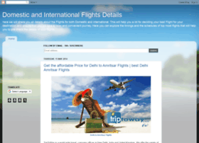 waytoflights.blogspot.in