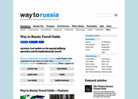 waytorussia.net
