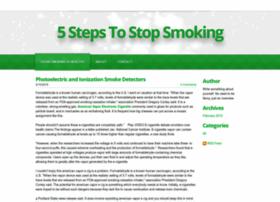 waytostopsmoking.weebly.com