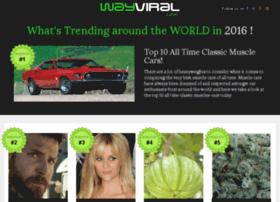 wayviral.com