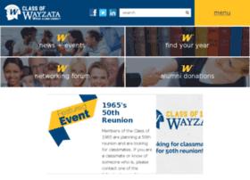 wayzata.finalsite.com