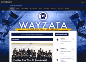 wayzatahockey.org
