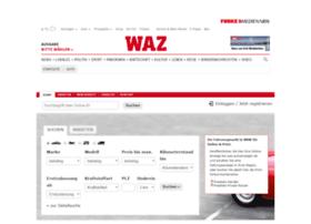 waz.autoanzeigen.de