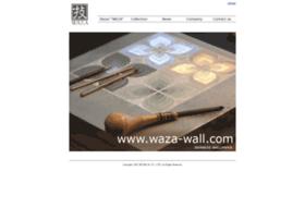 waza-wall.com