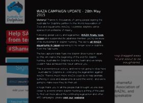 wazapetition.afd.org.au