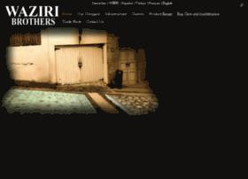 waziribrothers.com