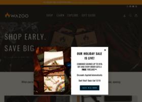 wazoosurvivalgear.com