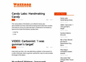 wazzaaa.com