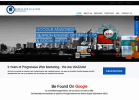 wazzam.com.au