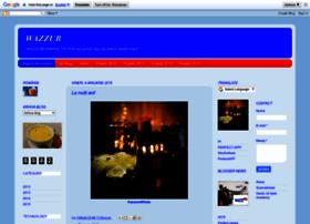 wazzub-beta.blogspot.ro