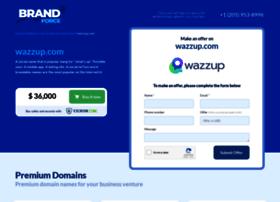 wazzup.com