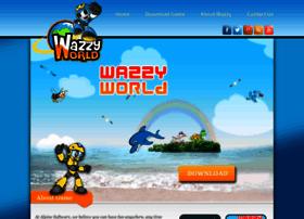 wazzyworld.com