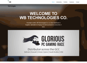 wb-technologies.com