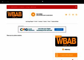 wbab.upickem.net