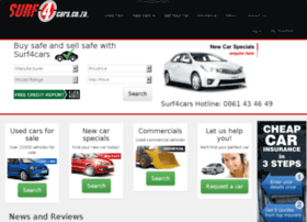 wbclassifieds.surf4cars.co.za