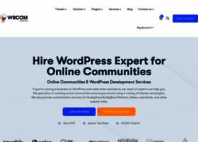 wbcomdesigns.com