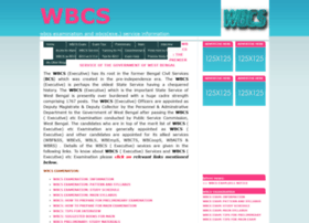 wbcsservice.blogspot.in