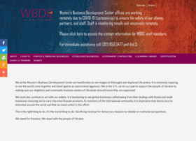 wbdc.org