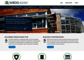 wbdg.org