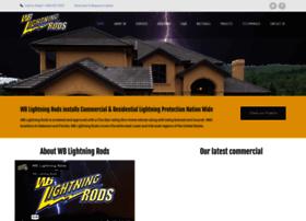 wblightningrods.com