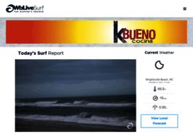 wblivesurf.com