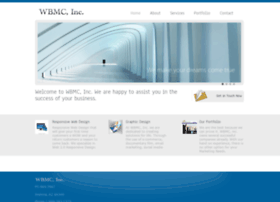 wbmcinc.com