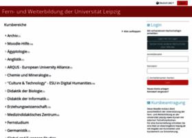 wbmoodle.uni-leipzig.de
