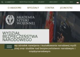 wbn.aon.edu.pl