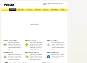 wbox.web.tr