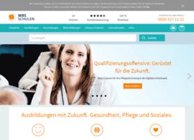 wbs-berufsfachschulen.de