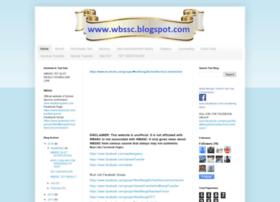 wbssc.blogspot.in
