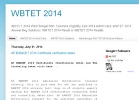 wbtet2014.com
