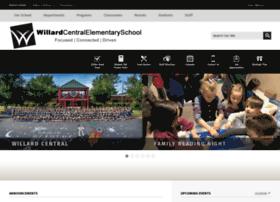wc.willardschools.net
