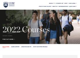 wca.uow.edu.au
