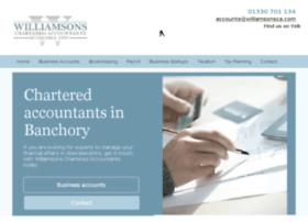 wcaccountants.co.uk
