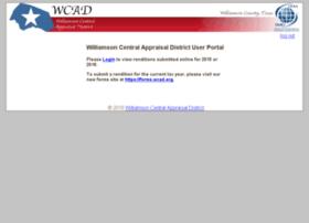 wcadportal.wcad.org
