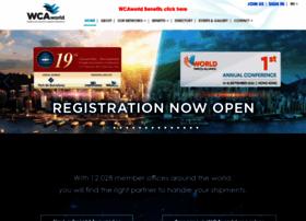 wcaworld.com