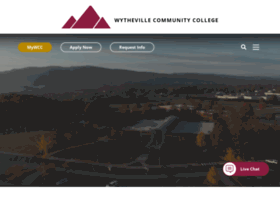 wcc.vccs.edu