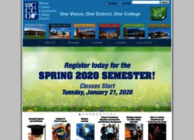 wcccd.edu