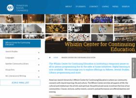 wcce.aju.edu