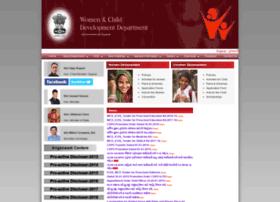 wcd.gujarat.gov.in