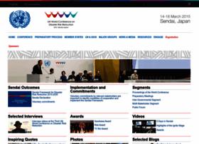 wcdrr.org