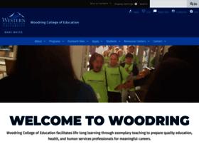 wce.wwu.edu
