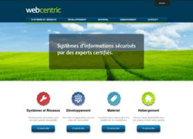 wcentric.com