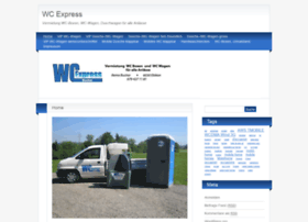 wcexpress.ch